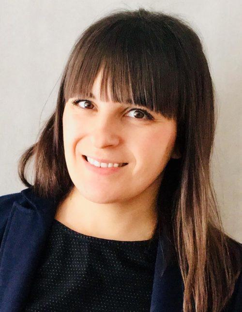 Yana Prokhorova säljare Coegi