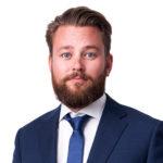 Patrik Kekonius Sales Director