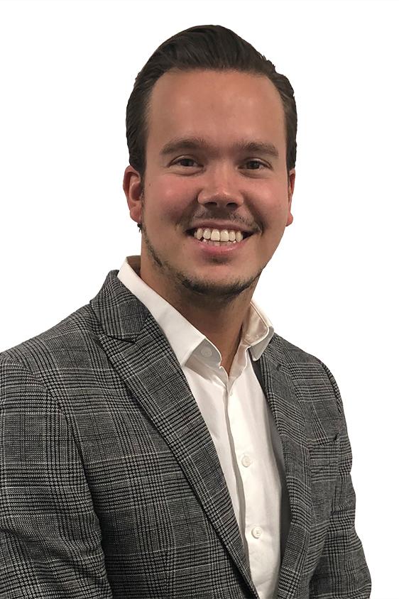 David Åkerberg Coegi