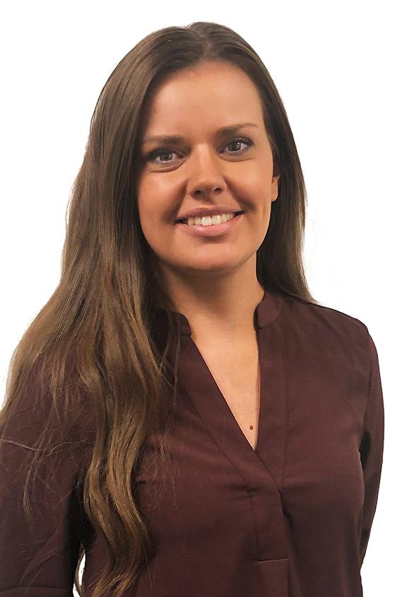 Lisa Nilsson - Coegi
