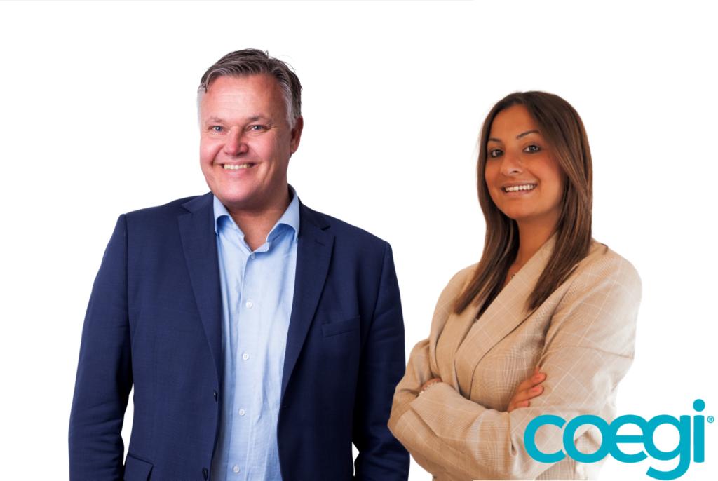 Coegi startar nytt IT-konsultföretag