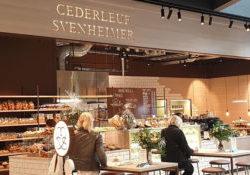 Cederleufs Svenheimers kundcase